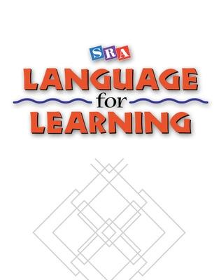 Language for Learning, Language Activity Masters Book 2 book