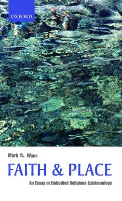 Faith and Place by Mark Wynn