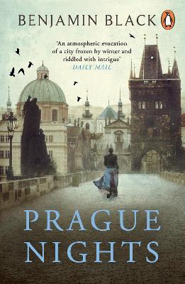 Prague Nights book