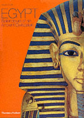 Egypt: Splendours of an Ancient Civilization - Compact Edition by Alberto Siliotti