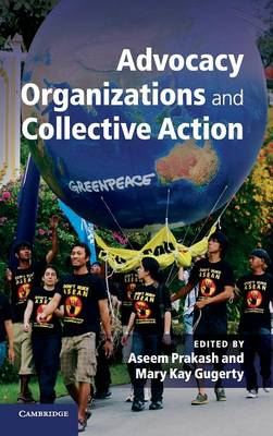Advocacy Organizations and Collective Action book