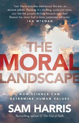 Moral Landscape book