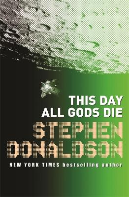 This Day All Gods Die book