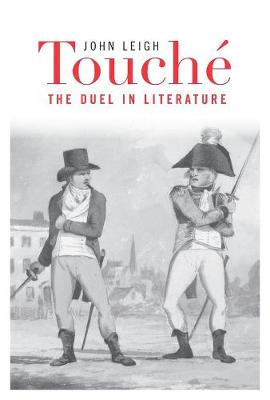 Touche by John Leigh
