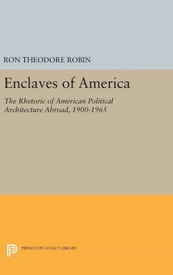 Enclaves of America by Ron Theodore Robin
