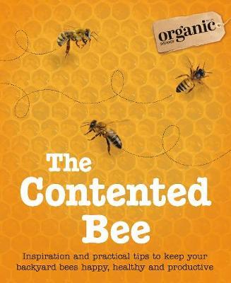 Contented Bee by Organic Gardener Magazine