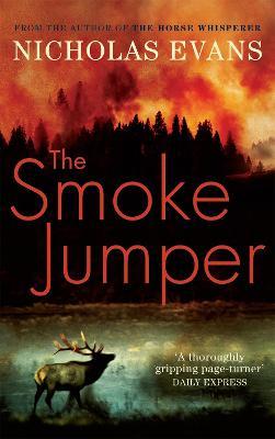 Smoke Jumper book