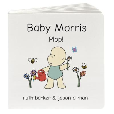 Baby Morris Plop! book
