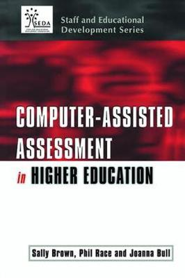 Computer-assisted Assessment of Students book