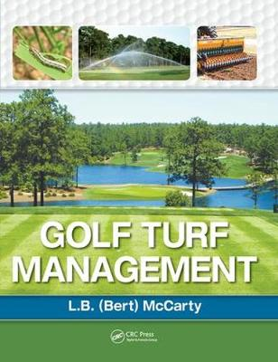 Golf Turf Management book