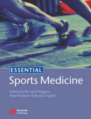 Essential Sports Medicine by Richard Higgins