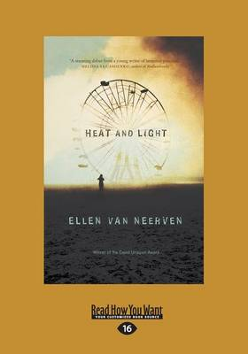 Heat and Light by Ellen van Neerven