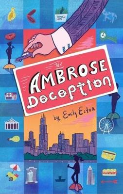 The Ambrose Deception by Emily Ecton