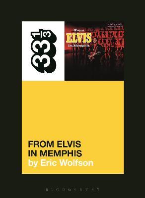 Elvis Presley's From Elvis in Memphis book