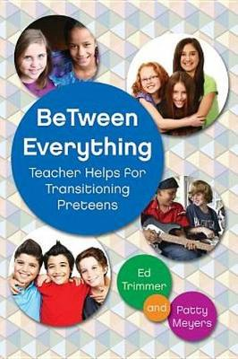 Between Everything by Ed Trimmer