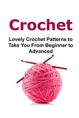Crochet by Mary Costello