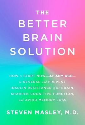 Better Brain Solution book