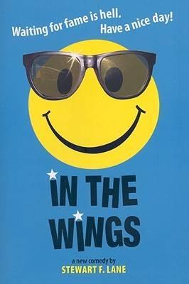 In the Wings by Stewart F. Lane