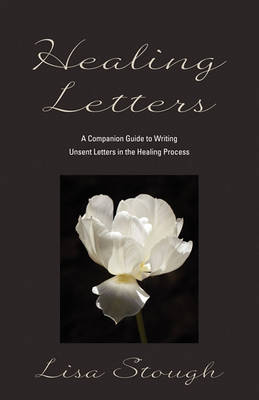 Healing Letters book