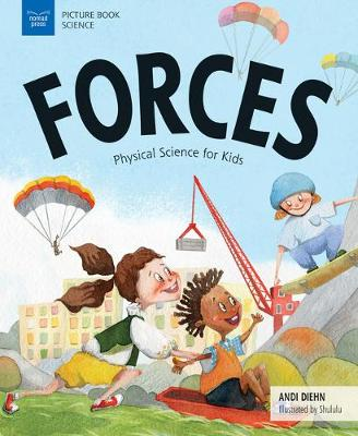 Forces by Andi Diehn