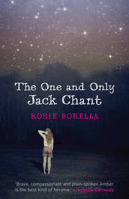 One and Only Jack Chant by Rosie Borella