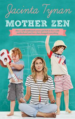 MOTHER ZEN book