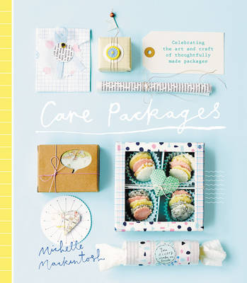 Care Packages by Michelle Mackintosh