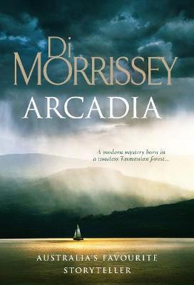 Arcadia book