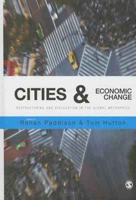 Cities and Economic Change book