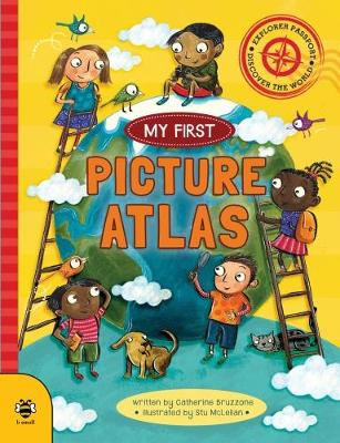 Picture Atlas book