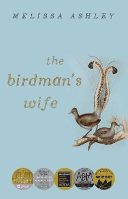 Birdman's Wife by Melissa Ashley