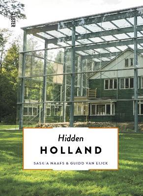 Hidden Holland book