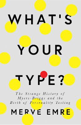 What's Your Type? book