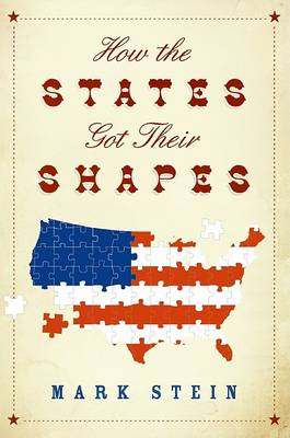 How The States Got Their Shapes book