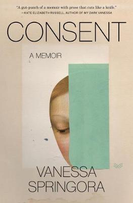Consent: A Memoir book