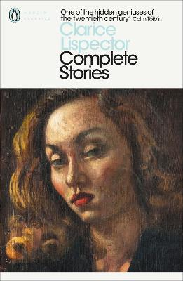 Complete Stories book