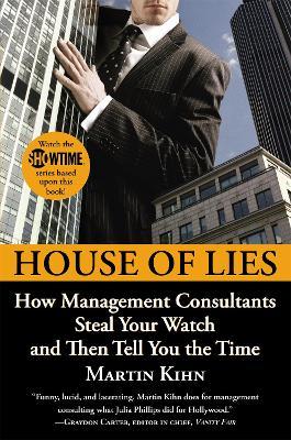 House Of Lies by Martin Kihn