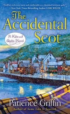 Accidental Scot book