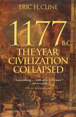 1177 B.C. by Eric H. Cline