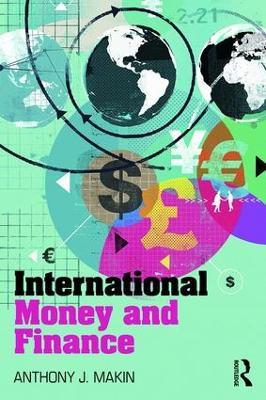 International Money and Finance book