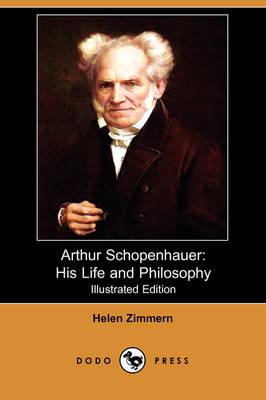 Arthur Schopenhauer by Helen Zimmern
