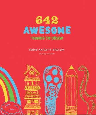 642 Awesome Things to Draw: Young Artist's Edition by Root Division