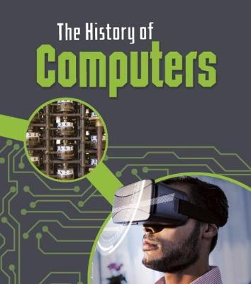 History of Computers by Chris Oxlade