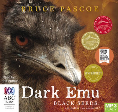 Dark Emu by Bruce Pascoe