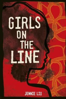 Girls on the Line book