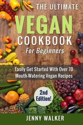 Vegan by Jenny Walker