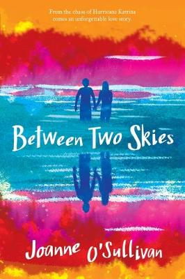 Between Two Skies book
