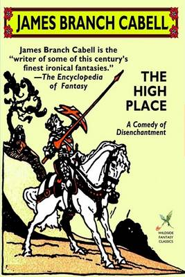 The High Place by James Branch Cabell