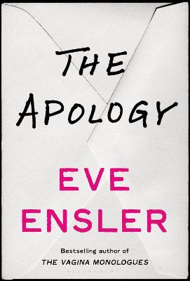 The Apology by Eve Ensler