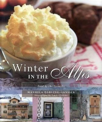 Winter in the Alps by Manuela Darling-Gansser